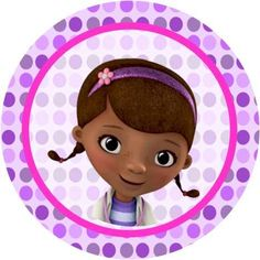 doctora juguetes imagenes - Buscar con Google Birthday Celebration, 3rd Birthday, Doctor Mcstuffins, Papa Pig, Doc Mcstuffins Birthday Party, Disney Clipart, Edible Printing, Bottle Cap Images, Tent Cards