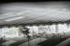 """Gallery of Adidas Selects COBE to Design """"Rhombus-Shaped"""" Flagship Building in Germany - 16"""