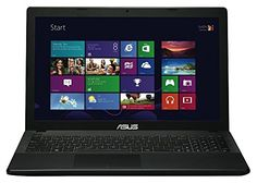 Asus X551MAV-SX368B Notebook, LCD 15.6 Pollici HD, Processore Intel Celeron N2830, RAM 2 GB, Hard Disk 500 GB, Nero Asus http://www.amazon.it/dp/B00N9MXCUQ/ref=cm_sw_r_pi_dp_Wnlmvb0J9TMF2