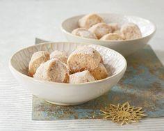 Rezept: Chai-Kekse