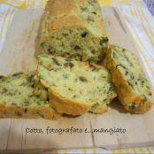 Plumcake alle verdure - Tappa 4