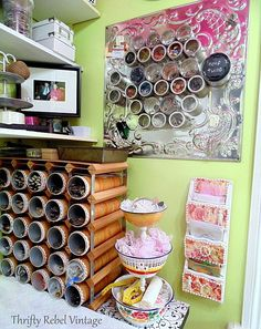 my craft room storage problem is driving me up the wall, craft rooms, crafts, organizing, repurposing upcycling, storage ideas
