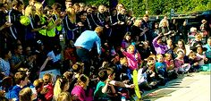 shewolfofengland:   Prince Harry: #CHILDREN!... - Prince Henry Updates