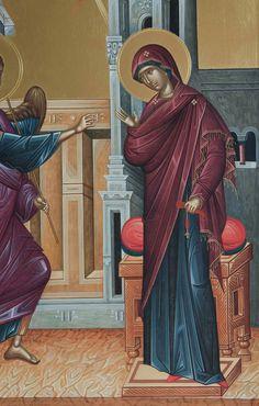 Byzantine Art, Religious Icons, Madonna, Images, Scene, Christian, Fresh, Painting, Ideas