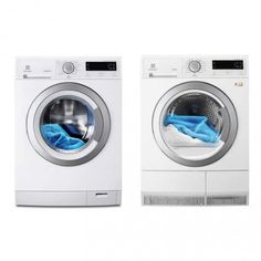 9 kg Washer and Dryer Package Deal