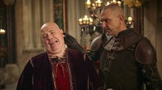 "Galavant, Season 1, Episodes 3 and 4, ""Two Balls""/""Comedy Gold .."