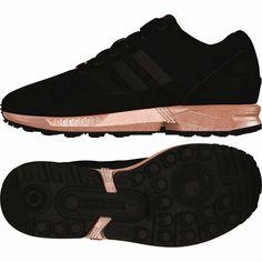 the best attitude 1ae98 c3ac0 adidas Damen Zx Flux Laufschuhe Amazon.de Schuhe  Handtaschen Adidas  Laufschuhe Damen
