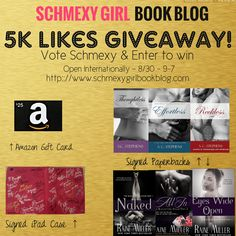 Giveaway on Books!