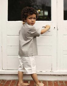 Aravore  designer childrens clothes