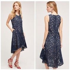 I just added this to my closet on Poshmark: Anthropologie Vienne Dress. Price: $115 Size: S