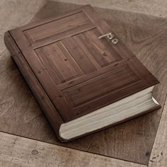Reading a book is like opening a door into a new world.
