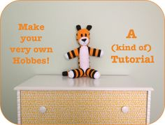Make your very own Hobbes! A (kind of) Tutorial
