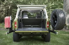 NEMO:Anything Scout International Harvester Scout 4x4 5