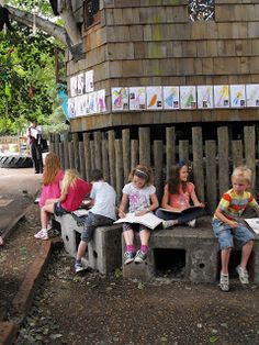 Wooden Spoons at The Coombes School — Creative STAR Learning | I'm a teacher, get me OUTSIDE here!
