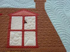 Furball Farm: Doll's House | Hus | Pinterest | Dolls, House and ... : furball farm quilting - Adamdwight.com