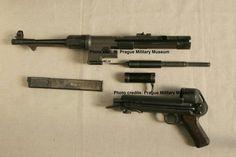 Hand Guns, Firearms, Pistols