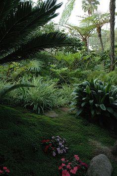 Meditation gardens, Encinitas CA