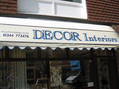 Vinyl Blinds, Signs, Interior, Outdoor Decor, Modern, Home Decor, Vinyl Shutters, Trendy Tree, Decoration Home