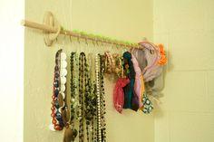Jewelry Storage and easy to do