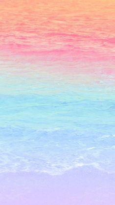 Pastel wallpaper lovely best 25 phone wallpaper pastel ideas on. Phone Wallpaper Pastel, Pastel Iphone Wallpaper, Ocean Wallpaper, Rainbow Wallpaper, Summer Wallpaper, Cute Wallpaper Backgrounds, Pretty Wallpapers, Colorful Wallpaper, Aesthetic Iphone Wallpaper
