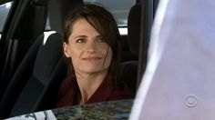 """A TV show appearance: #StanaKatic as Special Agent Adrian Lane → 3.09 """"Binary Explosion"""""""
