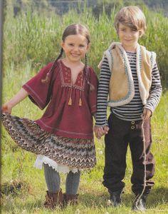 Anilegra moda para muñecas: REVISTA DE PATRONES BURDA STYLE octubre