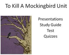 An analysis of the background of the setting of the story to kill a mockingbird