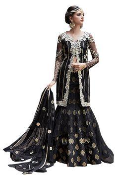 style gharara