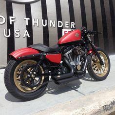 Freccia Micro Bullet cafe racer moto custom scrambler harley davidson