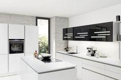 Galerie - nowoczesne kuchnie - projekty, forum - meble kuchenne, kuchnie na zamówienie, wyspa kuchenna