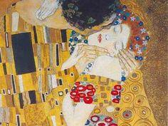 The Kiss, (detail) by Gustav Klimt art print Black Framed Wall Art, Framed Art Prints, Fine Art Prints, Art Klimt, Academic Art, Wooden Wall Art, Cool Posters, Prints For Sale, Find Art