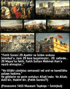 #FetihSuresi #Ayet #İstanbul #İstanbulunFethi #Fetih1453 #FatihSultanMehmed #29 #OsmanlıDevleti #OsmanlıTarihi #Ecdad #ata #ottoman_1453_2023 #osmanlı_1453_2023 #sarpertr #topkapı #topkapısarayı #tarih #uluönder #islam #din #müslüman #ottomanempire