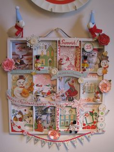 E's Craft Room Creations: Search results for christmas