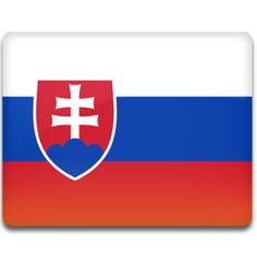 How Christmas is celebrated in Slovakia and lots of other countries around the world. All Country Flags, Country Flags Icons, Facebook Timeline, For Facebook, Slovakia Flag, Nasa, Flag Icon, Custom Icons, Preschool Christmas