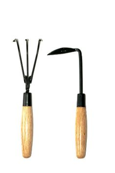 Brook  Hunter ComboHarvestBL2 2Piece Premium Harvest Garden Tools Combo Set *** You can get more details by clicking on the image.