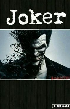 #wattpad #science-fiction Some stories about him haven't been told.Some of them are scarier,but then others are sad.  This is a collection of Joker one shots enjoy!