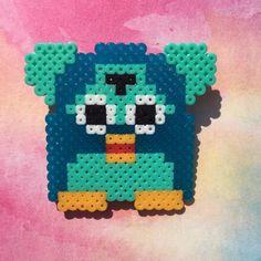 Hama Beads Kawaii, Pokemon Perler Beads, Diy Perler Beads, Perler Bead Art, Hama Beads Coasters, Perler Earrings, Mini Hama Beads, Fuse Beads, Melt Beads Patterns
