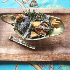 Smudge Loose Leaf, Romantic, Floral Range Invites love and romance into your life. Mends the pain of loss. Attracts love, brings peace and empowers you. Good luck, abundance & good fortune. Peace, serenity and calmness for any romantic time. Contains: Rose petals, Lavender, Maiden Hair Fern. Smudging is the sacred ceremony of cleansing yourself and others with smoke from certain herbs, leaves and flowers. Made in Australia, by NiYA. $11.00au Romantic Times, Good Fortune, Rose Petals, Fern, Abundance, Smudging, Invites, Serenity, Lavender
