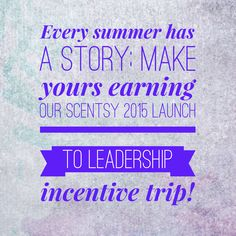Who would like to go on an all expense paid cruise?!  Incentive starts May 1st and runs through July 31st!  Let's earn this together!!  www.lynnebiniker.scentsy.us