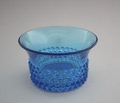 Nyppylä malja, Saara Hopea Vase, Heart, Tableware, Home Decor, Dinnerware, Decoration Home, Room Decor, Tablewares, Vases
