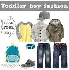 Fall fashion for toddler boys, Skip Hop backpack, hat, Tiny Tom's, JCrew bracelet, cute jacket and more.