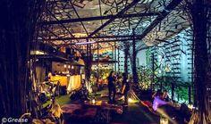 11 Alternative Rooftop Bars in Bangkok - The City's Best Secret Rooftop Bars