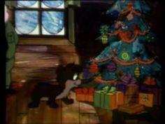 Ο Άγιος Βασίλης και τα 3 αρκουδάκια