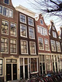 Amsterdam - Kerkstraat 294