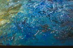 gabongabon -  #abstract #art abstract painting quadro astratto arte contemporanea