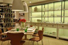 Conran Shop flagship store by Jamieson Smith Associates, London