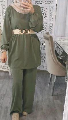 Modest Fashion Hijab, Modern Hijab Fashion, Muslim Women Fashion, Pakistani Fashion Casual, Hijab Fashion Inspiration, Islamic Fashion, Mode Inspiration, Hijab Fashion Style, Fashion Outfits
