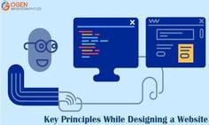 Key Principles While Designing a Website Online Real Estate, Seo Keywords, Feeling Lost, Best Web, High Quality Images, Sentences, Cyber, Communication, Cool Designs