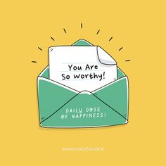 For your motivation, we will give you a daily dose of happiness such as, you are enough. Quotes Gif, Mood Quotes, Morning Quotes, Happy Quotes, Life Quotes, Reminder Quotes, Self Reminder, Daily Reminder, Happy Words