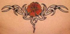 Lower Back Tattoo Designs Gallery - lower back tattoos #lowerbacktattoos #lowerbacktattoodesigns #lowerbacktattooideas #bestlowerbacktattoos